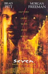 seven se7en poster