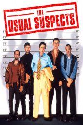 sospechosos habituales usual suspects poster