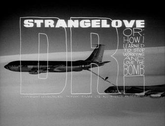 dr strangelove telefono rojo poster