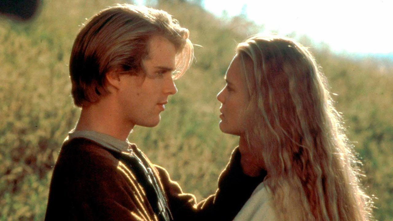 the princess bride la princesa prometida carey elwes robin wright