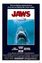 jaws tiburon poster