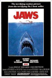 tiburon jaws poster