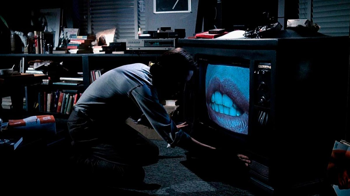 videodrome james woods