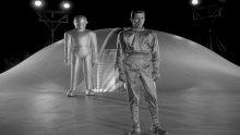 10 películas de Ciencia Ficción de los años 50